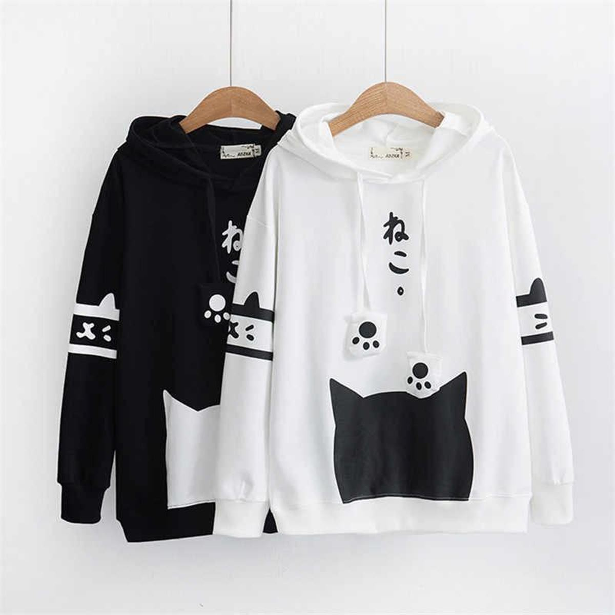 Patili Bayan Sweatshirt BS-002